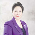 Ema Wang王君瑛 (Founder of JOY EL International Academy)