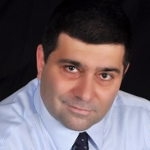 Jamil R. Mazzawi (Founder and CEO of Optima Design Automation)