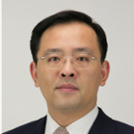 Wenbiao Rui (Director General of Shanghai Intellectual Property Administration)