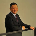 Jiang Rong江榕 (Chairman at Shaanxi Chamber of Commerce in Beijing)
