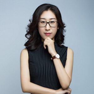 Amber Yu (Partner at Haier Incubator)
