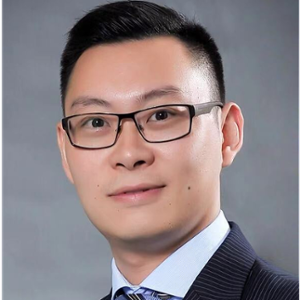 Tony Jin (Executive Chairman at Shanghai IoT Chamber of Commerce)