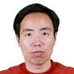 Qingming Cai (Professor at Internet Industry Research Institute in Tsinghua University)