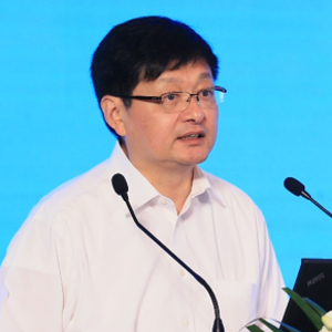 Xiaoshi LIU (Deputy Secretary-General of China EV100)