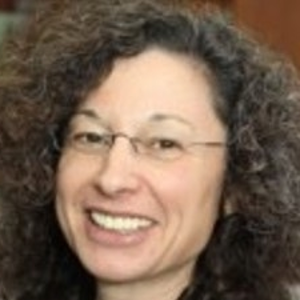 Orit Hazzan (Dean at Technion)