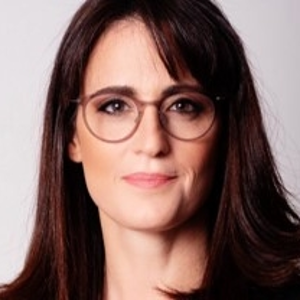Gali Shahar Efrat (VP at The Rashi Foundation)