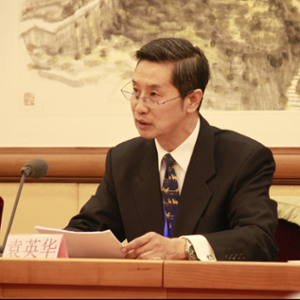 Yinghua Yuan (Chairman at China Investment Association Project Investment & Financing Committee)