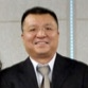 Bin Wu (Economic and Commercial Counsellor at Embassy of P.R.C. in Israel)